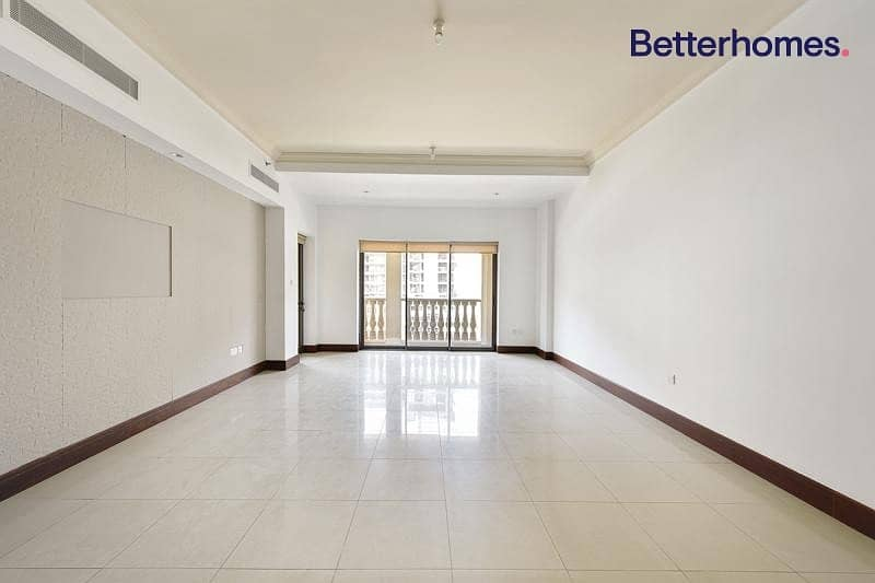 Video Available | Vacant | Unfurnished|Well Maintained