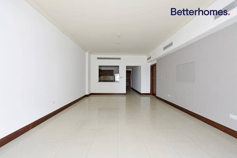 2 Video Available | Vacant | Unfurnished|Well Maintained