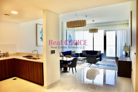 3 Bedroom Hotel Apartment for Sale in Dubai Media City, Dubai - Ultra Modern With So Much Space/5 yrs payment plan