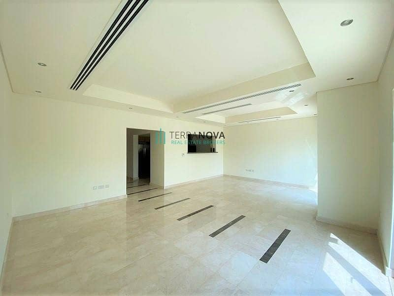 2 Phase 2 | Quortaj - Type A | 3 Bedroom+Maids Town House