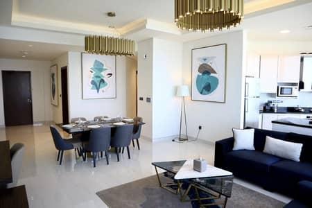 2 Bedroom Hotel Apartment for Sale in Dubai Media City, Dubai - Prestigious Vacation Home In Outstanding Location