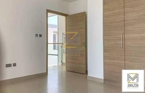 3 Bedroom Townhouse for Sale in Dubai Hills Estate, Dubai - 3Bedroom + Maid's Room | Prime Location | Rented Until 2022 | Single Row | SIDRA 1 - Dubai Hills
