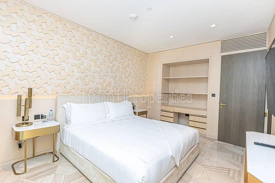 9 3 BR Villa | Beachfront | Private Pool & Terrace