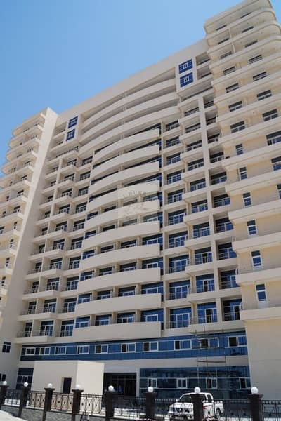 استوديو  للايجار في مدينة دبي الرياضية، دبي - SPACIOUS STUDIO WITH BALCONY IN SPORTS CITY