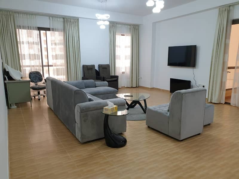 Upgraded | Brand New Furnished | Spacious 1 Bed