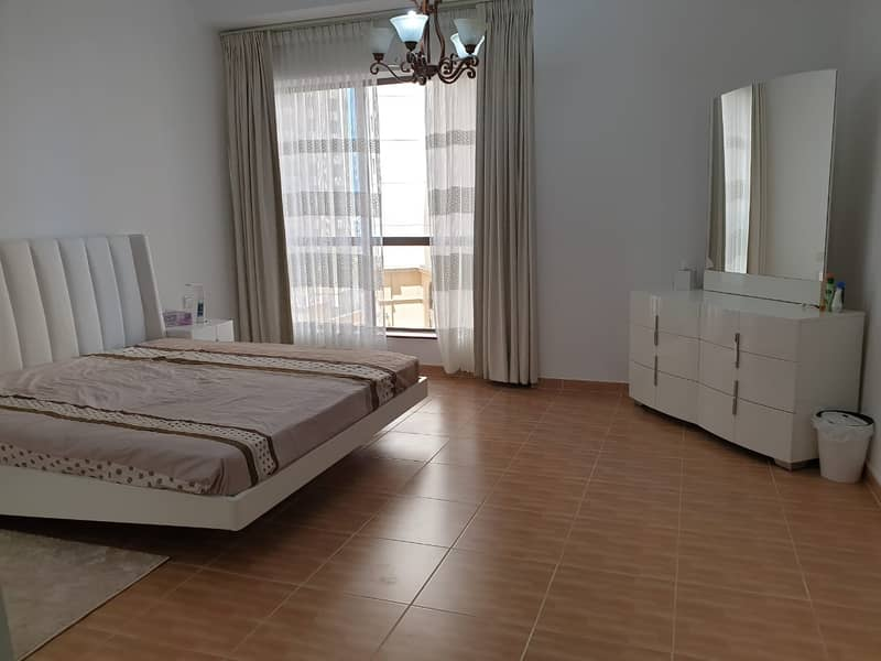 14 Upgraded | Brand New Furnished | Spacious 1 Bed