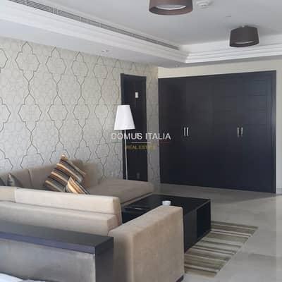 Hotel Apartment for Rent in Corniche Area, Abu Dhabi - Stylish furnished  Studio  !