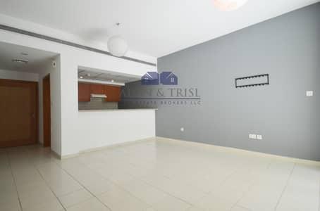 شقة 1 غرفة نوم للايجار في الروضة، دبي - Ground Floor | Chiller Free | Garden View