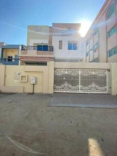 فیلا في المويهات 5 غرف 78000 درهم - 5118928