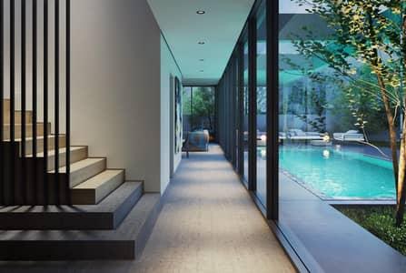 تاون هاوس 4 غرف نوم للبيع في الطي، الشارقة - owns your villa  4-room in the most luxurious residential complex in Sharjah