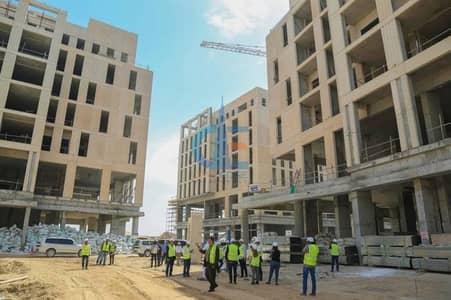 فلیٹ 1 غرفة نوم للبيع في مويلح، الشارقة - Own a luxury apartment in New Sharjah without down payment