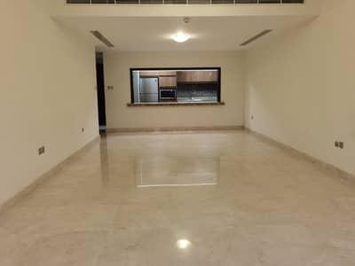 فلیٹ 3 غرف نوم للايجار في قرية التراث، دبي - Amazing view large 3 bedroom +maid with 2 parking for rent in culture village