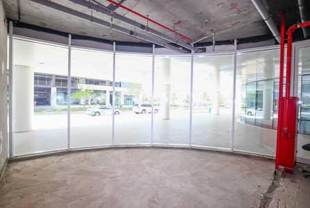 محل تجاري  للايجار في كابيتال سنتر، أبوظبي - Large Retail space in prime Commercial  location