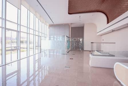 محل تجاري  للايجار في كابيتال سنتر، أبوظبي - Retail & Office space  Prime Commercial location