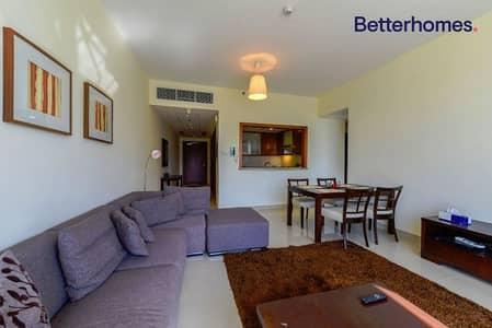1 Bedroom Apartment for Sale in Downtown Dubai, Dubai - Fountain & Opera View   Bright   Vacant