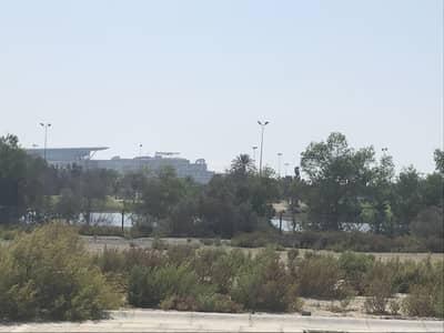 ارض سكنية  للبيع في مدينة ميدان، دبي - Golf course view villa plot in Meydan