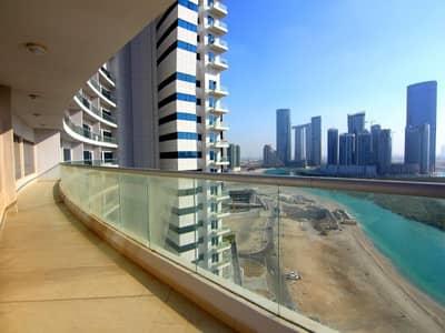 2 Bedroom Apartment for Sale in Al Reem Island, Abu Dhabi - Best Large Layout I Sea Views I Balcony