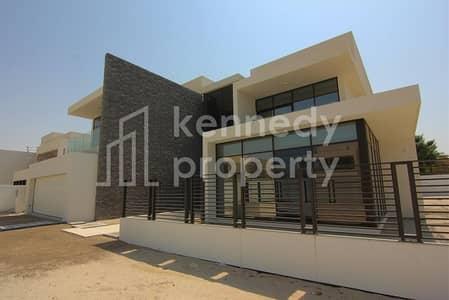 5 Bedroom Villa for Sale in Saadiyat Island, Abu Dhabi - 0% Fees I Ultra Large | Luxury Next to Golf