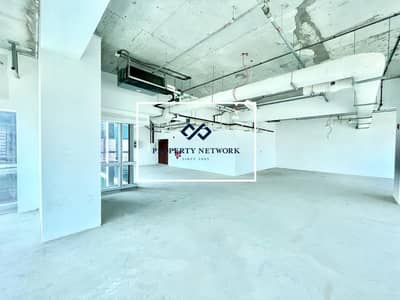Floor for Sale in Barsha Heights (Tecom), Dubai - Full Floor Office I Sea + City View