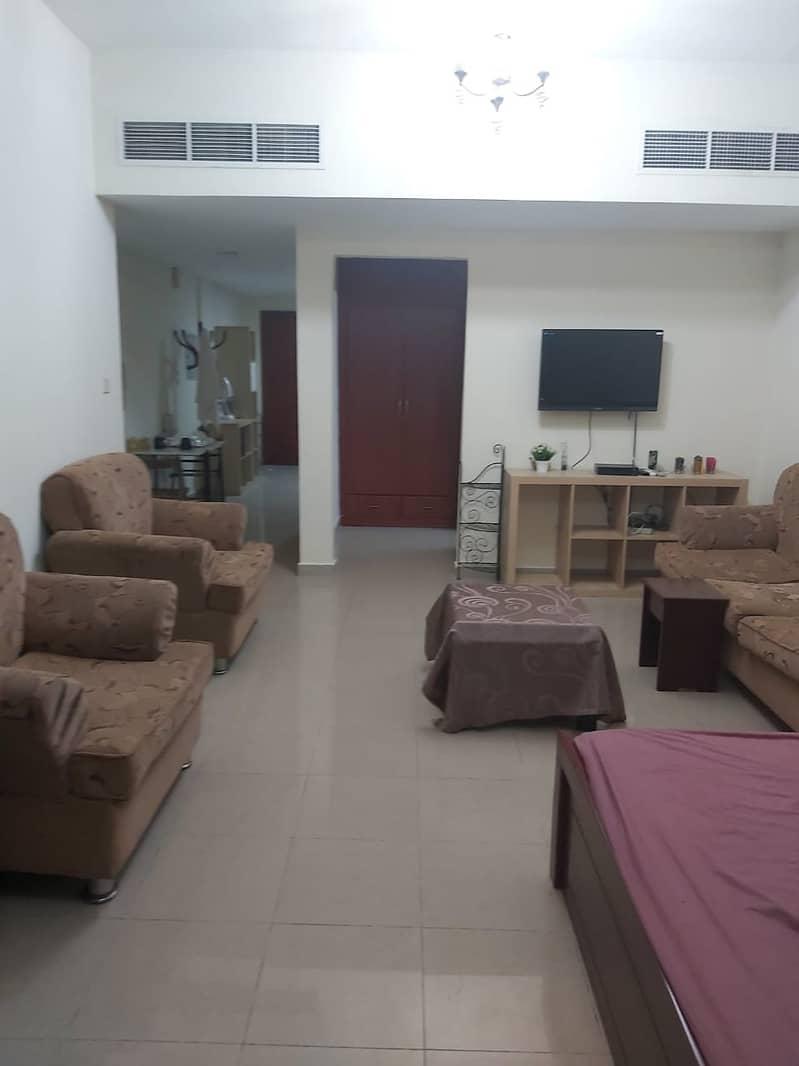 شقة في برج هورايزون A أبراج الهورايزون عجمان وسط المدينة 16000 درهم - 4265470