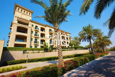 3 Bedroom Flat for Sale in Saadiyat Island, Abu Dhabi - Hot Deal 3+M Apt with Terrace in Prestigious Location