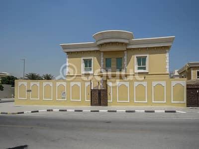For sale a new villa in Al Darari at a good price