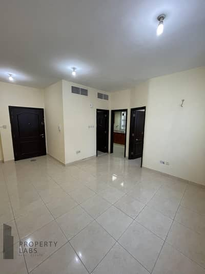 1 Bedroom Flat for Rent in Mussafah, Abu Dhabi - Neat & Calm 1 Bedroom - Shabiya 9 MBZ Near School