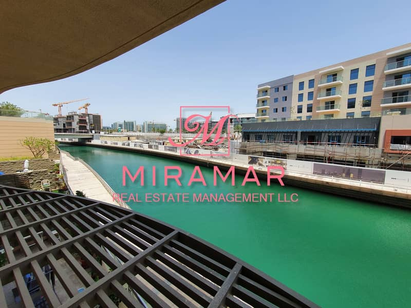 4 PAYMENTS   CHILLED WATER FREE   EXCELLENT BALCONY
