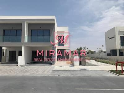 2 Bedroom Villa for Sale in Yas Island, Abu Dhabi - LUXURY 2B+STUDY VILLA | PRIME LOCATION | LARGE UNIT | SMART LAYOUT