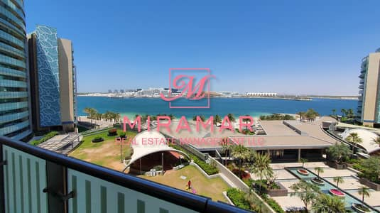 FULL SEA VIEW | LUXURY 3B+MAIDS APARTMENT | LARGE UNIT