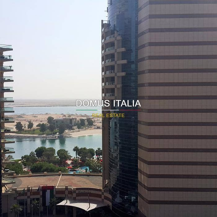 Etihad Towers Apartments For Rent