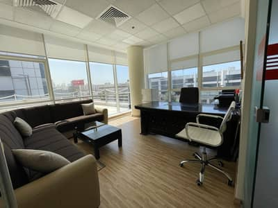 Office for Rent in Al Qusais, Dubai - TRADE LICENSE RENEWAL / NEW LICENSE APPROVAL / QUOTA, LABOR INSPECTIONS / WITH DED APPROVED OFFICE