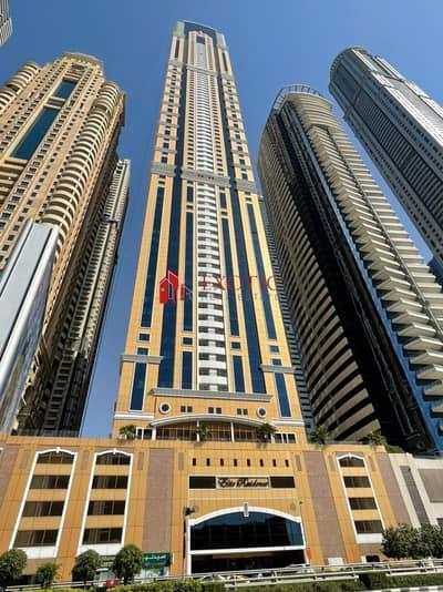 فلیٹ 2 غرفة نوم للايجار في دبي مارينا، دبي - 2 Bedroom | Perfect Location | Sea View