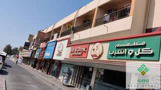 Renovated 1 Bed Room Apartment +2 Bath with Balcony, opp. of Safa Park, Same  in Eat &  Drink Restaurant at Jumeira-3