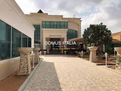 7 Bedroom Villa for Sale in Mohammed Bin Zayed City, Abu Dhabi - Magnificent 7 master  bedrooms villa!