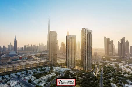2 Bedroom Apartment for Sale in Downtown Dubai, Dubai - HIGH FLOOR | 2BR BURJ VIEW | PRICED TO SELL