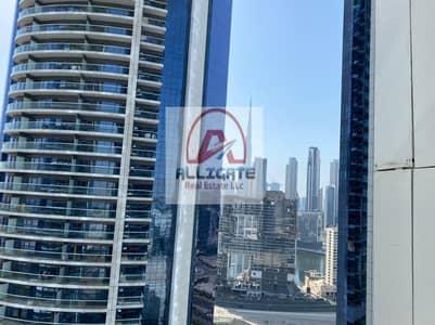 شقة 2 غرفة نوم للايجار في الخليج التجاري، دبي - WELL - MAINTAINED| SPACIOUS |FULLY - FURNISHED WITH BALCONY| BURJ KHALIFA VIEW.