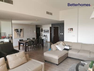 2 Bedroom Flat for Rent in Jumeirah Beach Residence (JBR), Dubai - Upgraded |Sea View | Great Location |Mid Floor