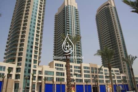 شقة 2 غرفة نوم للايجار في وسط مدينة دبي، دبي - Fully Furnished | Panoramic View | High floor|