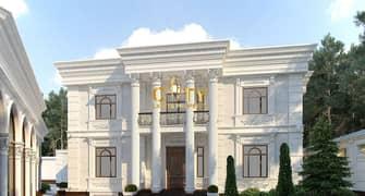 Amazing 6BR villa in Good Location
