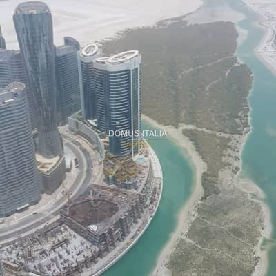 4 Bedroom Penthouse for Rent in Al Reem Island, Abu Dhabi - 4 bedroom Penthouse  with Skyline views!