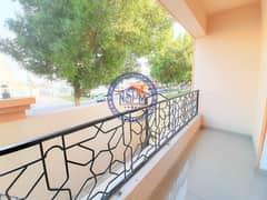 Studio W/Balcony | No commission |Free ADDC! Hot Deal!