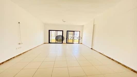 Studio for Rent in Jumeirah Village Circle (JVC), Dubai - Live In Extra Large Studio | Massive Balcony