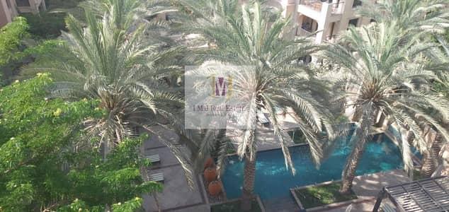 فلیٹ 1 غرفة نوم للايجار في المدينة القديمة، دبي - Large 1BR |Unfurnished | Kamoon