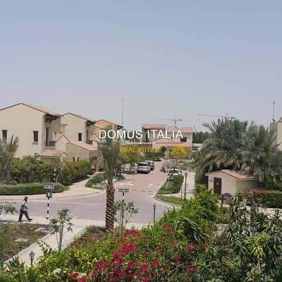 3 Bedroom Villa for Rent in Al Salam Street, Abu Dhabi - Delightfully designed 3 bedrooms in Bloom Gardens!