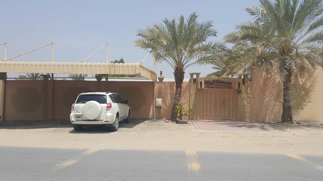 For sale, a house in Al Ghafia, a great location