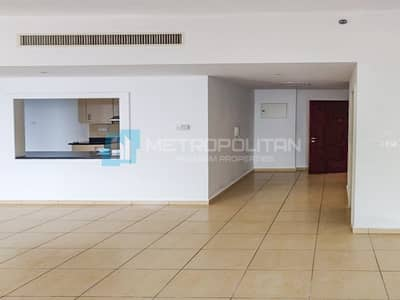 3 Bedroom Flat for Sale in Jumeirah Beach Residence (JBR), Dubai - Low floor I Well Maintained Unit I Hot deal