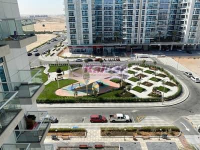 1 Bedroom Apartment for Rent in Dubai Studio City, Dubai - Glitz 1 - Dubai Studio City very large  and spacious 1 B/R for  rent   - AED.  40 K