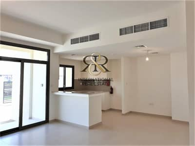 3 Bedroom Villa for Rent in Town Square, Dubai - Brand New 3 Bedrooms plus Maids | Well Maintained