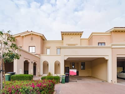 3 Bedroom Villa for Sale in Reem, Dubai - 3 Bed Mira | Type 3M | Close to pool | Rented for 115k